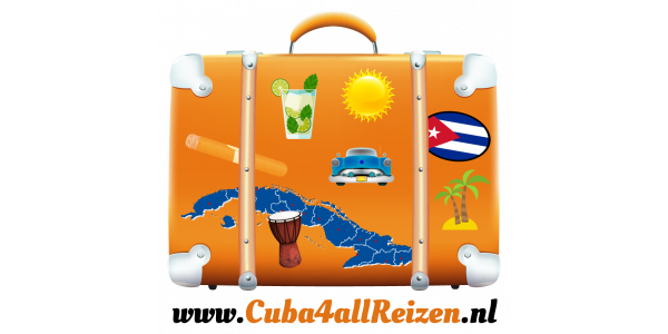 Cuba4all Reizen
