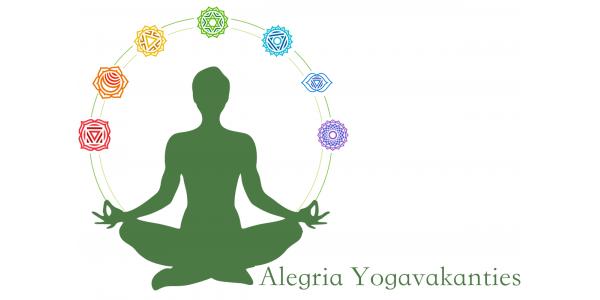 Alegria Yogavakanties