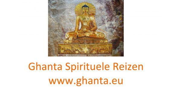 Ghanta Spirituele Reizen