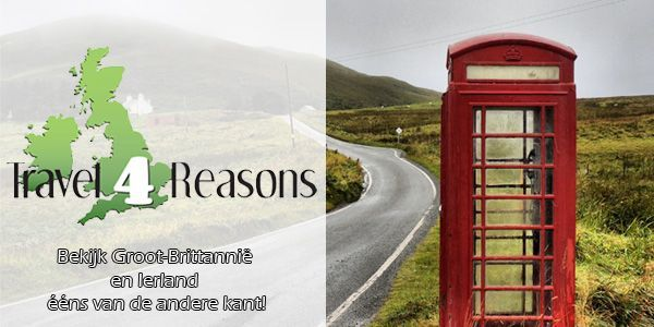 Travel4Reasons