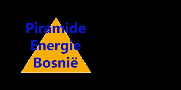 Piramide energie reizen Bosnië