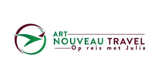 Art Nouveau Travel