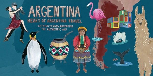 Heart of Argentina Travel