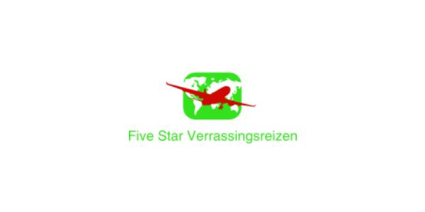 Five Star Verrassingsreizen