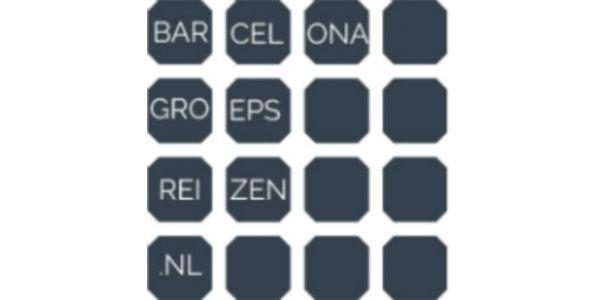 Barcelonagroepsreizen.nl
