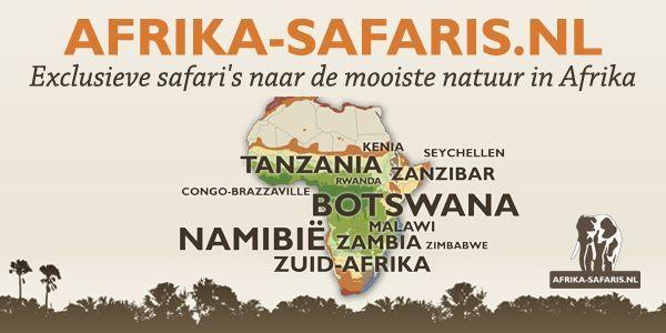 AFRIKA-SAFARIS.NL