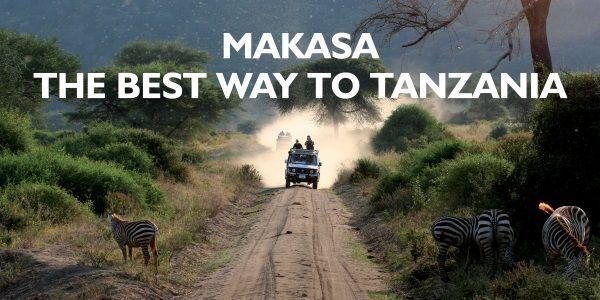 Tanzanian Safaris