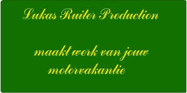 Lukas Ruiter Production