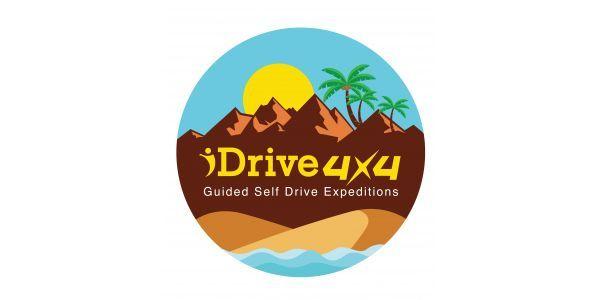 iDrive 4x4 BV