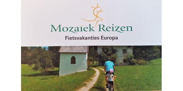 Mozaïek Reizen