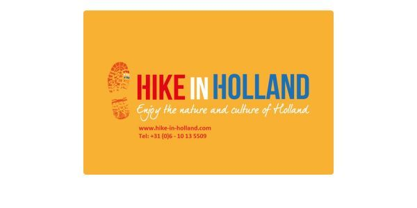 Hike in Holland