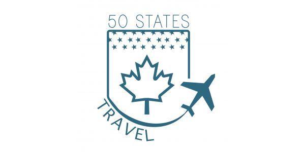 50 States Travel