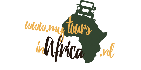 My Tours in Africa