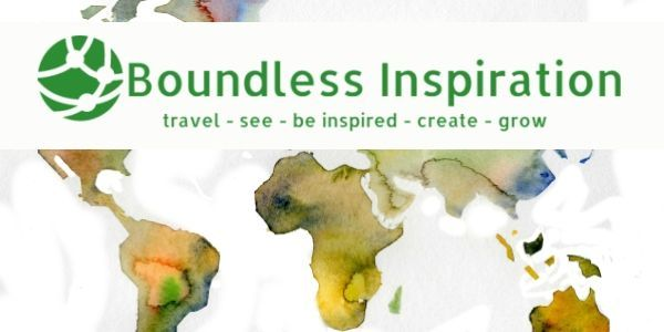 Boundless Inspiration