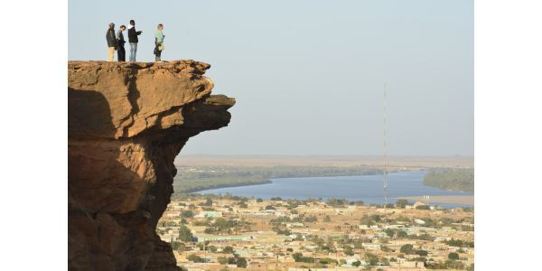 Experience Nubia