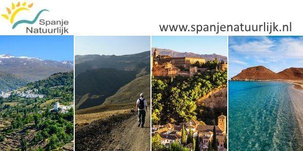 Spanje Natuurlijk