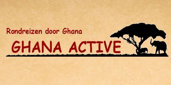 Ghana Active
