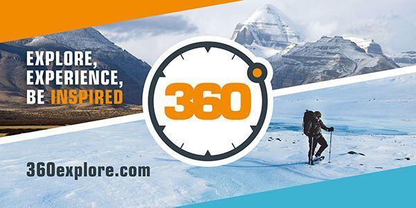 360° Explore
