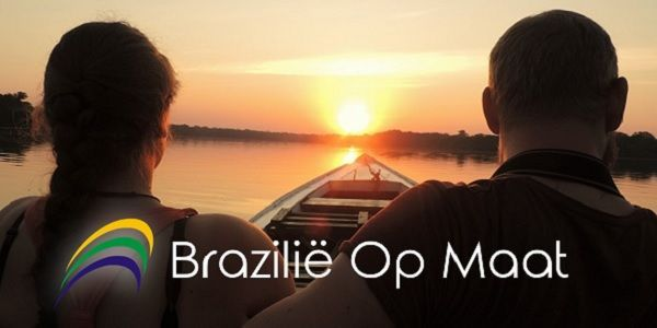 Brazilië Op Maat