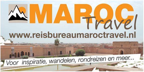 Reisbureau Maroc Travel B.V.