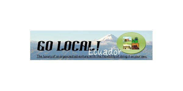 Go Local!