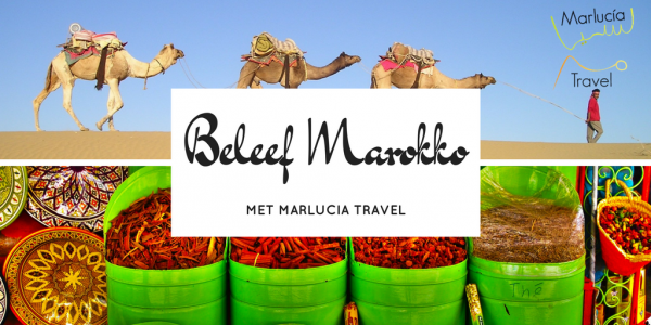 Marlucía Travel