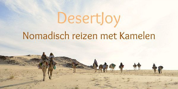 DesertJoy