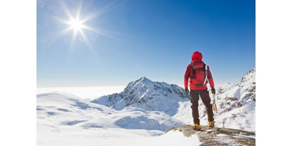 Nordic Adventure Trails