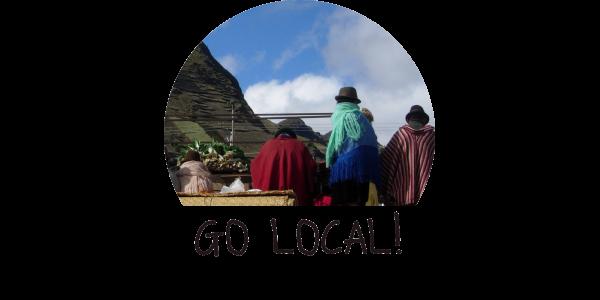 Go Local! Travel