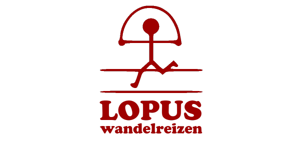 Lopus-wandelreizen