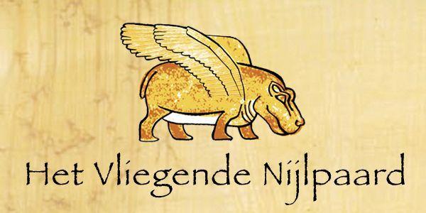 Het vliegende nijlpaard