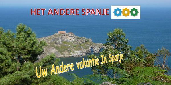 Het Andere Spanje