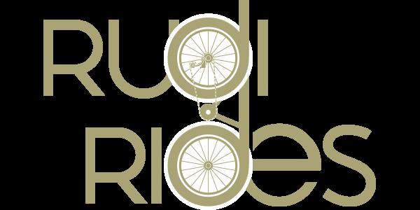 Rudi Rides
