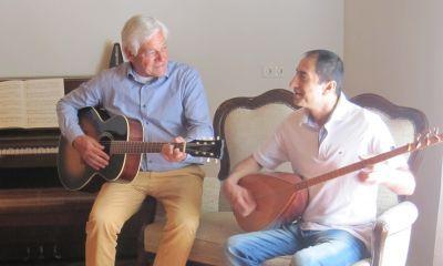 Inwoners slaan handen ineen voor muziekprojectproject