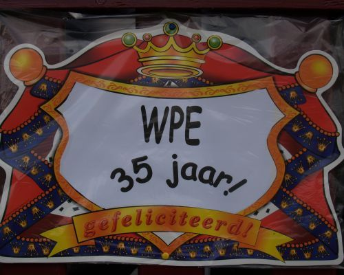 Jubileumfeest