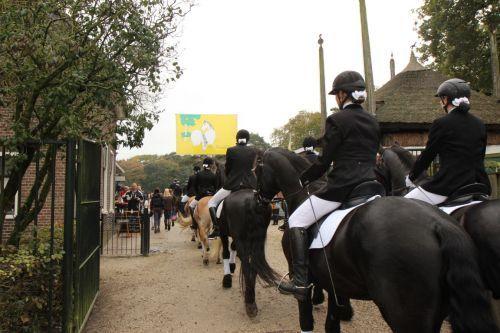 Carrousel Demo Paardenkamp